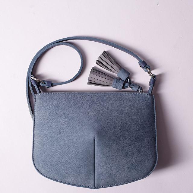 Как почистить замшевую сумку в домашних условиях без труда?