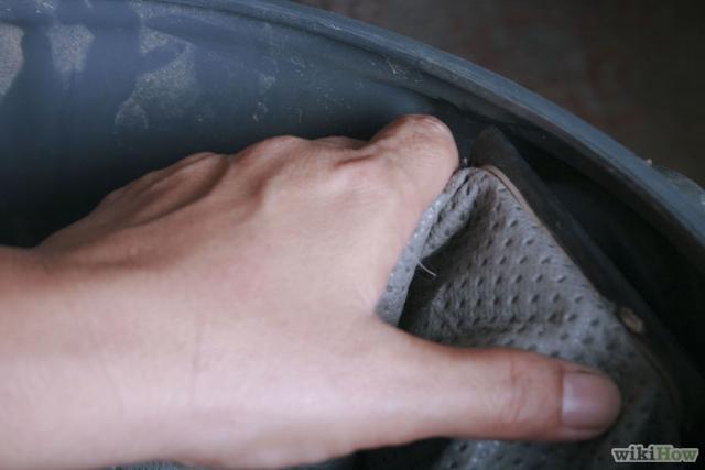 Можно ли стирать многоразовый мешок от пылесоса