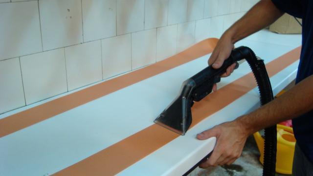 Как стирать жалюзи вертикальные тканевые в домашних условиях