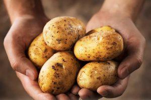 Сколько вымачивать картофель от крахмала для рациона диабетиков, аллергиков, кормящих мам и грудничков
