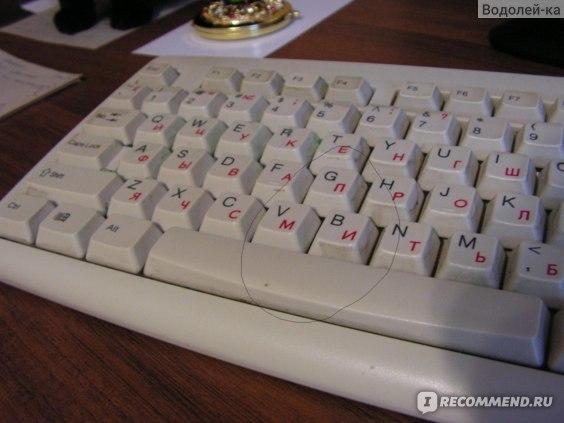 Лизун для чистки клавиатуры: преимущества, как своими руками, применение