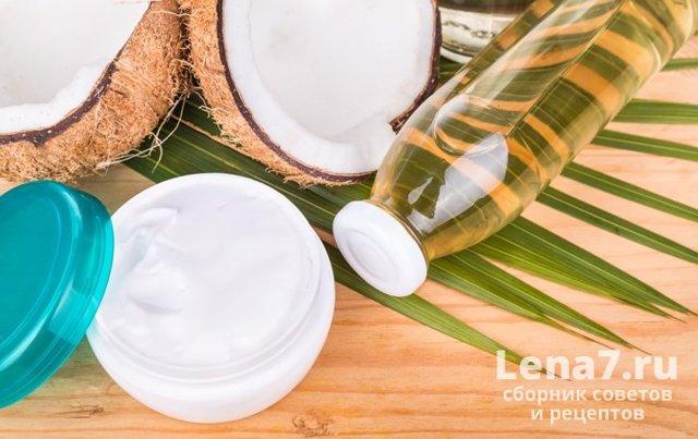 Как хранить кокосовое масло в домашних условиях?
