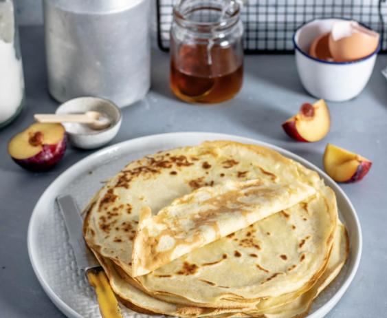 Топ-5 рецептов блинов на Масленицу – 2019 и бонус – 5 идей вкуснейших начинок