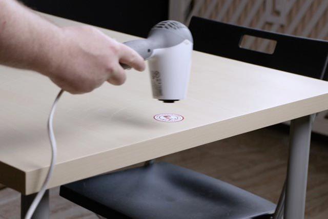 Как и чем убрать клей от наклейки со стекла: топ-средства