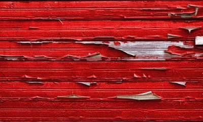 Как снять старую краску с дерева: 3 эффективных способа