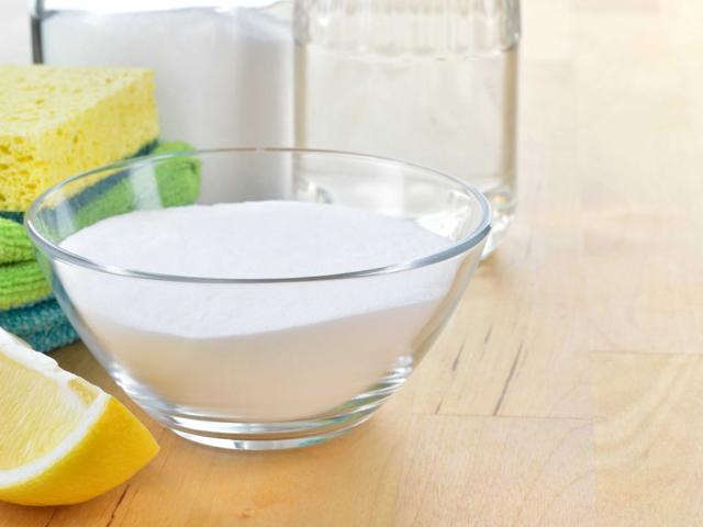 Как очистить пригоревшее варенье от кастрюли или тазика без проблем