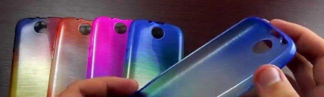 Как почистить силиконовый чехол для телефона и не испортить его?