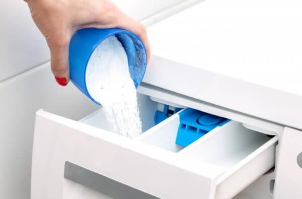 Куда заливать жидкий порошок в стиральной машине, какой лучше