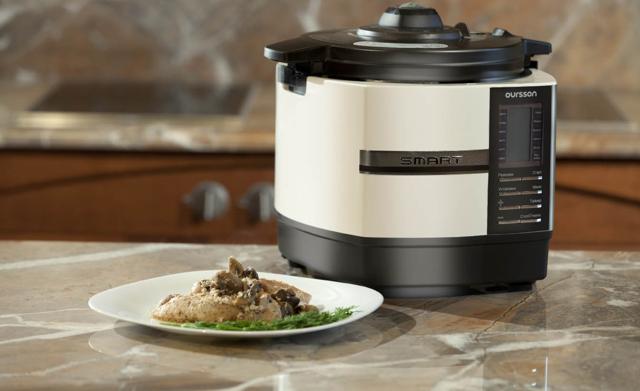 Рисоварка — что это, что в ней готовят, и чем она отличается от мультиварки